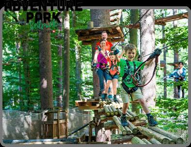 Adventure Park Seilpark
