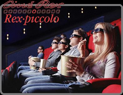 Ciné Rex + Piccolo