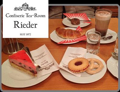 Confiserie Rieder