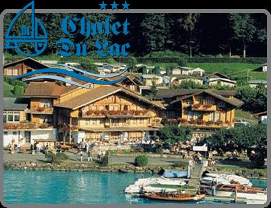 Du Lac Iseltwald