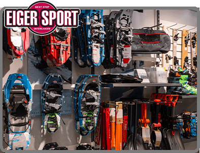 Eiger Sport Rental