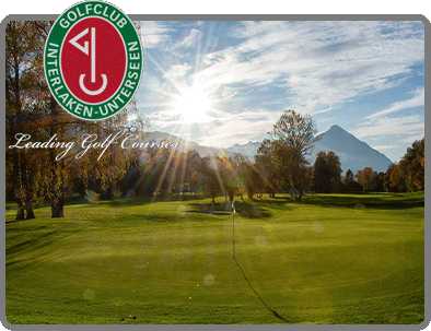 Golfclub Interlaken