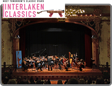 Interlaken Classics
