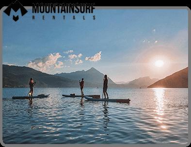 MountainSurf