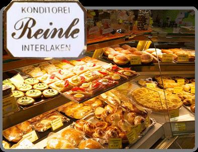 Bäckerei Reinle