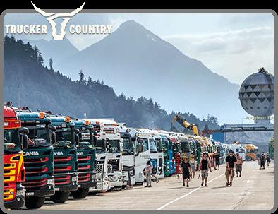 Trucker & Country