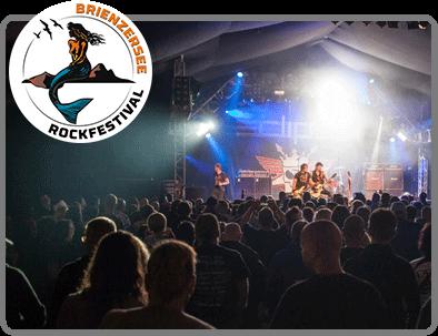 Brienzersee Rockfestival