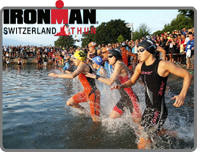 Ironman Thun