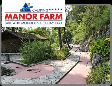 Manor Farm Minigolf