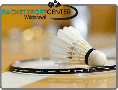 Racketsport Center