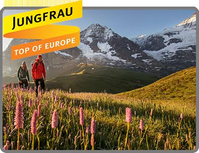 Jungfrau-Pass